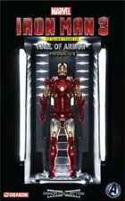 Iron man Mk.7 - Hall Of Armor Dragon
