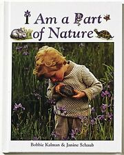 I Am a Part of Nature (Primary Ecology)