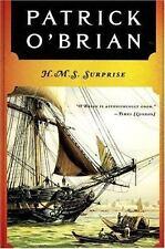 H. M. S. Surprise: (Book 3)  (Aubrey/Maturin Series), Patrick O'Brian, 039330761