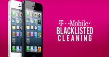 T-Mobile Blacklist Removal for FRADULENT DEVICES ONLY. IPhone/Galaxy 1-48 hours!