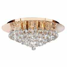 Searchlight Halogen Ceiling Chandeliers