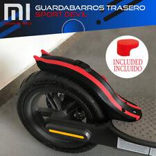 "🛴 GUARDABARROS DEVIL Ruedas 10"" u 8.5"" 🛴 - patinete Xiaomi M365 / M187 / PRO"