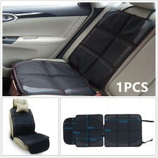 Waterproof Antislip Car Seat Cover Pad Baby Children Cushion Protector Mat Black