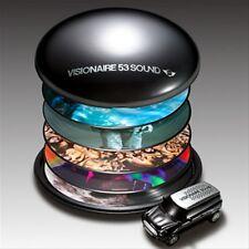 """NEU VISIONAIRE 53 SOUND BMW Mini 12"""" Schallplatten Vinyl Set Sammlung Killer CD"""