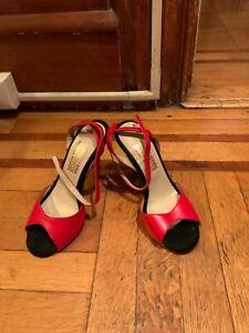 Mosh Mosh Argentine Tango shoes Size 6 (36)