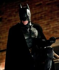BATMAN CHRISTIAN BALE DARK KNIGHT RISES MOVIE PICTURE 16 X 20 PHOTO