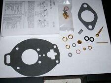 Marvel Schebler TSX carburetor kit 778-510 K7510 Moline Case Oliver Deere USA