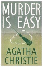 Murder is Easy by Agatha Christie (Hardback, 2010)