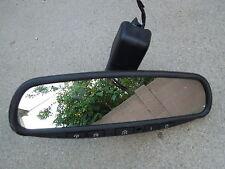 01-06 Optima Sonata XG350 XG-Series Santa Fe Tiburon Auto Dim Rear View Mirror