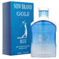 Men's New Brand Perfume EDT 100ml Golf Blue Fragrance christmas special gift