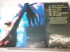 POP PEOPLE - SOIL - MEGA RARE OZ 6 TRK CD - DEBUT RELEASE-DOOM/STONER-LIKE NEW