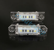 Led targa plafoniera  VW  GOLF 4, GOLF 5 ,POLO,LUPO,PASSAT   NO ERROR