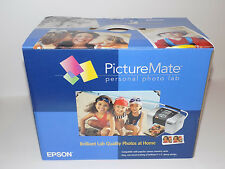 Epson PictureMate Personal Photo Lab