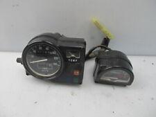 Honda Mtx 200 R Cluster Gauges Instruments Clocks Mtx200R 1987