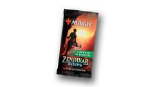 Magic the Gathering Zendikar Rising Set Blister Packs (30) - Brand New MTG