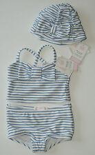 Nylon Complete Swim Sets (Newborn - 5T) for Girls