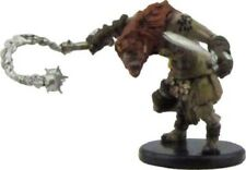 D&D Dungeons & Dragons Monster Menagerie 3 Gnoll Flesh Gnawer #16/45