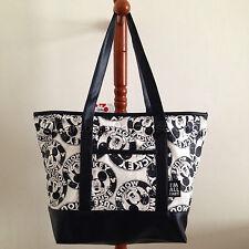 DISNEY MICKEY MOUSE Women Handbag Clutch Purse Tote Shopper Bag (30cm X 43cm) L.