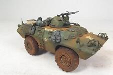 1/35 Built M-706 Armored Car Vietnam Gebaut