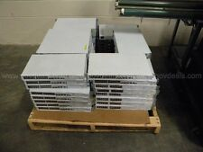 UPDATED (21) 3COM SWITCHES ASSORTED/VARIOUS MODELS SEE DISCRIPTION