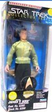 Star Trek TOS Captain James T Kirk 9 inch Action Figure Doll  Series