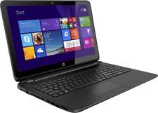 "HP 15-F162dx 15.6"" Laptop, 1.9 GHz Core i3, 6GB Ram, 750GB HD, Win 10 Home"