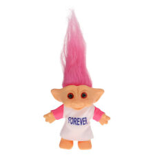 1pc Troll Lucky Doll Leprocauns Doll Collections Handcrafts Xmas Gift #1