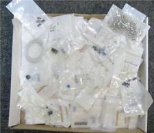 1000 + lotto di passiva RS componenti elettronici Resistenze Condensatori + ALTRI NUOVO