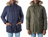 Parka Uomo JACK JONES explore parka jacket 12156113
