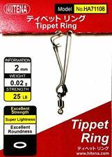 [Hitena] Tippet Ring
