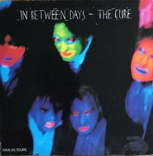 "The Cure - In Between Days - Vinyl 12"" Maxi 45T"