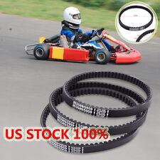 3 Pack 30 Series Go Kart Sport Belt Replaces Manco 5959 Comet 203589 Accessories