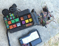 Oem Bmw E36 325i OEM M52 ENGINE UNDERHOOD FUSE BOX