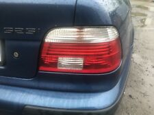 BMW E39 M SPORT / FACELIFT LED TYPE HELLA OEM TAIL LIGHT RIGHT HAND OFFSIDE REAR