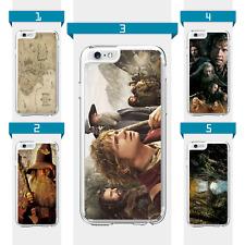The Hobbit Movie Bilbo Gandalf Film Case For iPod 5th 6th 7th Generation