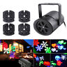 LED Xmas Party Moving Laser Projector Light Landscape Lamp Indoor Outdoor Light