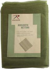 """G.I. Type Mosquito Netting 20 Yards x 60"""".  8089"""