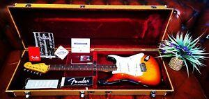 Fender American Vintage 62 Stratocaster 1993