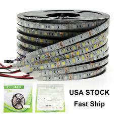 LED Strip RGB White RGBW RGBWW 24V 5050 SMD 60LEDs/m LED Light strip 5M DC 24V