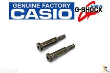 CASIO G-Shock GW-A1000 Original Watch Band SCREW GW-A1100 (QTY 2)
