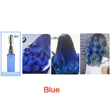 NEW Temporary Color Hair Dye Mascara Hair Chalk Non-toxic Hair Dye Salon DIY