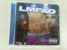 CD LMFAO - Sorry For Party Rocking