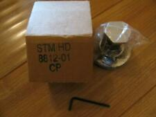 ✅ $176 New Aromatherapy Steam Head, Polished Chrome, ¾ inch female, Amerec