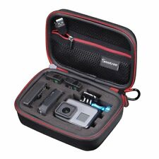 Smatree Compact Carrying Case for GoPro Hero 6 5 4 3+ 3 Camera