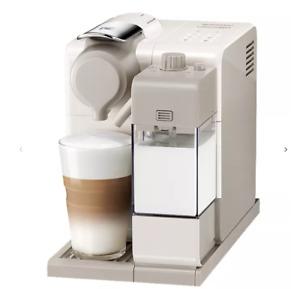 DELONGHI NESPRESSO LATTISSIMA TOUCH COFFEE MACHINE - WHITE RRP £259
