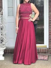 sherri hill prom dress size 12