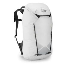 Lowe Alpine Ascent Superlight 30L Climbing Backpack Platinum White One Size New