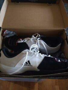 Adidas D'artagnan IV fencing shoes - Brand New - size 12