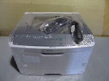 OEM lexmark source technologies ST9612 laser printer w/toner & USB cord