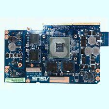 NEW ASUS G75VW VGA_1288 nVIDIA GTX 660M GDDR5 2GB 60-N2VVG1300 Video Card